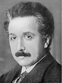 Albert Einstein, 1879-1955 AD