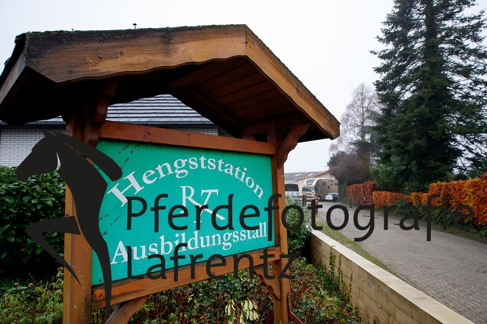 Gestütsportrait Hengsstation Tebbel<br /> Emsbüren - Gestütsportrait Hengststation Tebbel 2017   <br /> © www.sportfotos-lafrentz.de/Stefan Lafrentz