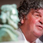 NLD/Den Haag/20130530- Uitreiking P.C. Hooft-prijs 2013 aan A. F. Th. van der Heijden,