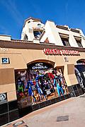 Jack's Surfboards Shop In Huntington Beach