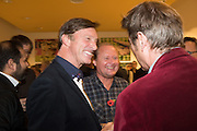 LORD BROCKET: SIMON MOXON;  RUPERT LUND;;, Luxem Events and Piper Building Arts present 'Invisible City'. An exhibition of contemporary photography featuring artists Lady Harriet Brocket, Kenny Laurenson and Gavin Aldred. <br /> The Piper Building, Peterborough Rd. London. 12 November 2015