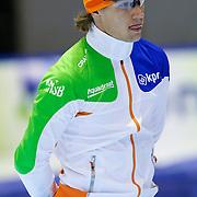 NLD/Heerenveen/20130111 - ISU Europees Kampioenschap Allround schaatsen 2013, 5000 meter heren, Ted Jan Bloemen