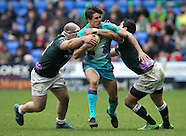 London Irish v Exeter 271211
