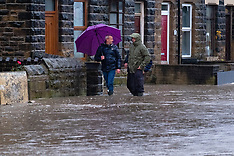 2019-11-07_South Yorkshire Hit by Rain and Flooding