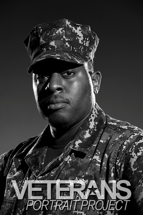 Ralph H. Johnson VA Medical Center treats thousands of military veterans from South Carolina. I photographed a few hundred of the veterans over the course of a year.