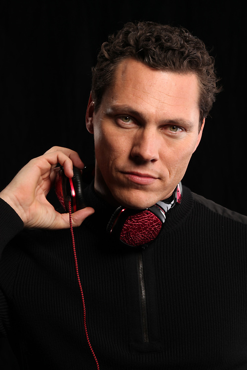 tiesto photoshoot los angeles