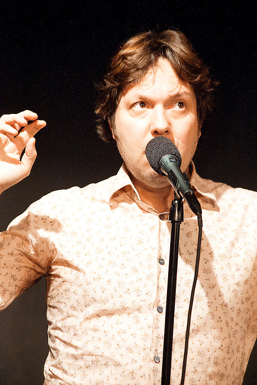 Dave Hill - Whiplash - September 10, 2012 - UCB Theater