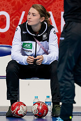 08-12-2019 JAP: Netherlands - Germany, Kumamoto<br /> First match Main Round Group1 at 24th IHF Women's Handball World Championship, Netherlands lost the first match against Germany with 23-25. /