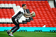 New Zealand Captains Run 291113