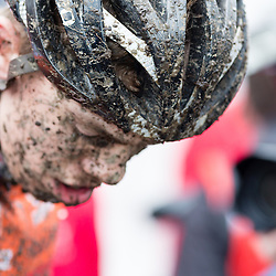 2014 CX World Championships Hoogerheide