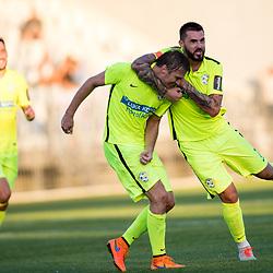 20190818: SLO, Football - Druga liga Slovenije 2019/20: FC Koper vs NK Nafta 1903