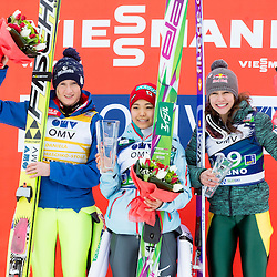 20150214: SLO, Ski Jumping - World Cup Ski Jumping Ladies Ljubno 2015, Day 2
