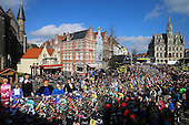 2016.04.03 - Oudenaarde - Tour of Flanders