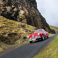 Car 27 Klaus Mohr / Hildegard Mohr Alfa Romeo Giulietta Sprint