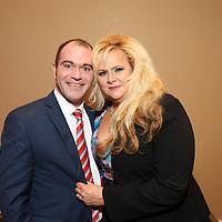 Shawn Roby, Annette Eddy
