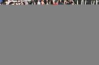 Fotball , 13. September 2009 , adeccoligaen ,  Bryne - SIF , Stavanger IF , Bryne Stadion, Leif Otto Paulsen takles av SIFs Cato Hansen , Foto: Tommy Ellingsen