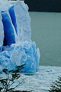 Perito Moreno glacier and Andes mountains, Parque Nacional Los Glaciares, UNESCO World Heritage Site, El Calafate, Argentina