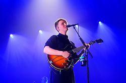 LONDON, ENGLAND - NOVEMBER 15: George Ezra performing at SSE Arena on November 15, 2018 in London, England. 15 Nov 2018 Pictured: George Ezra. Photo credit: MAR/Capital Pictures / MEGA TheMegaAgency.com +1 888 505 6342