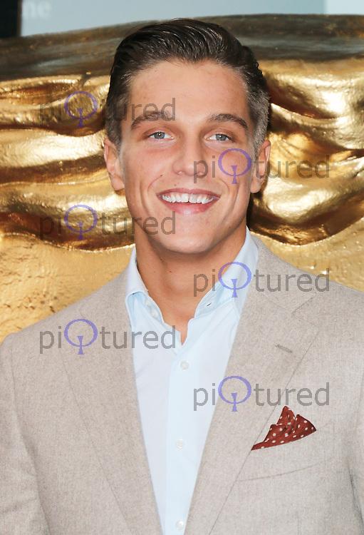 Lewis Bloor, The British Academy Children's Awards, London Hilton, London UK, 24 November 2013, Photo by Richard Goldschmidt