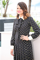 Melonie Diaz at the Fruitvale Station film photocall at the Cannes Film Festival 16th May 2013