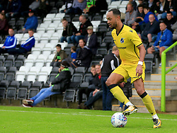 Byron Moore of Bristol Rovers - Mandatory by-line: Paul Roberts/JMP - 22/07/2017 - FOOTBALL - New Lawn Stadium - Nailsworth, England - Forest Green Rovers v Bristol Rovers - Pre-season friendly