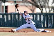 OC Baseball vs Oklahoma Baptist University - 2/8/2018