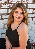 Josie Thompson - Senior Team 2020