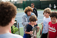 2009-12-30 La Jolla Country Day Tennis Camp