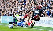 Portsmouth v Doncaster Rovers 01/10/16