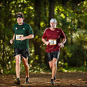 Lowcountry Trail Half Marathon and 5k