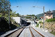 Tunnel Gobet 2016
