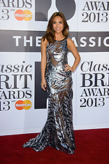 OCT 02 2013 Classical Brit Awards