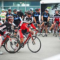 La Bicicletta Grand Fondo Aug 28, 2011