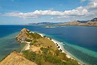 Indonesie, Flores, Region de Riung, Archipel de Pulau Tujuhbelas, ile de Pulau Tiga. // Indonesia, Flores, Riug area, Archipelago of Tujuhbelas, Pulau Tiga island