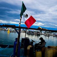 PUERTO VALLARTA, MEXICO -- November 2013 -- (PHOTO / CHIP LITHERLAND)