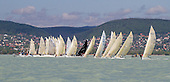 2013.04.28. MVM Balaton Melges 24 Regatta European Series