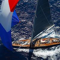 Superyachts Palma<br /> J Class<br /> Velsheda J-K7