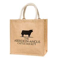 Aberdeen Angus Cattle Soc. merchandise photography