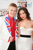 The Classical BRIT Awards 2009,<br /> 14, 05, 2009, <br /> Royal Albert Hall, London, England,<br /> Photo: John Marshall, JM Enternational
