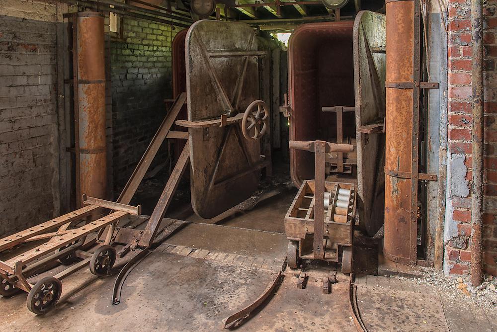 Lonaconing Silk Mill