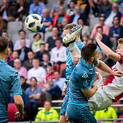 NLD/Amsterdam/20180408 - Ajax - Heracles, Matthijs de Ligt