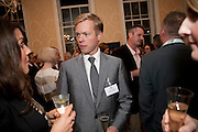 MATTHEW TURNBULL, Streetsmart Reception at 11 Downing St. London. 1 November 2011. <br /> <br />  , -DO NOT ARCHIVE-© Copyright Photograph by Dafydd Jones. 248 Clapham Rd. London SW9 0PZ. Tel 0207 820 0771. www.dafjones.com.