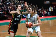 DESCRIZIONE : Priolo Additional Qualification Round Eurobasket Women 2009 Italia Belgio<br /> GIOCATORE : Eva Giauro<br /> SQUADRA : Nazionale Italia Donne<br /> EVENTO : Qualificazioni Eurobasket Donne 2009<br /> GARA :  Italia Belgio<br /> DATA : 16/01/2009<br /> CATEGORIA : Penetrazione<br /> SPORT : Pallacanestro<br /> AUTORE : Agenzia Ciamillo-Castoria/G.Pappalardo