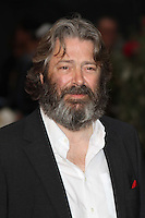 Roger Allam Tamara Drewe UK Premiere, Odeon Cinema, Leicester Square, London, UK, 06 September 2010: For piQtured Sales contact: Ian@Piqtured.com +44(0)791 626 2580 (Picture by Richard Goldschmidt/Piqtured)