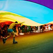 GAY PRIDE PARADE 2009 -2010 - CARACAS / MARCHA DEL ORGULLO GAY 2009 -2010 - CARACAS - VENEZUELA