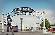 Welcome To Fresno - Jenny Chansombat & Melanie Sothavy