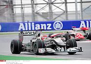 F1 - South Korea GP