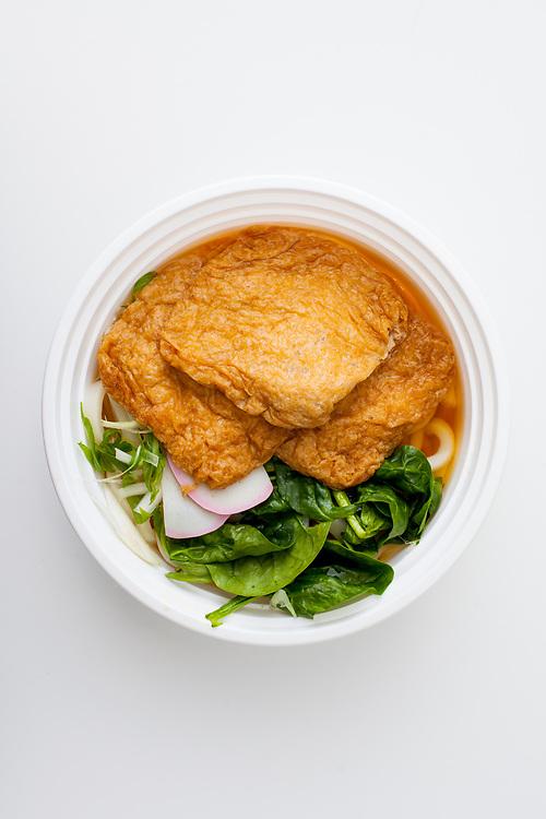 Kitsune Udon from Ennju ($10.89)