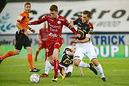 SV Zulte Waregem and KV Mechelen - 28 October 2017