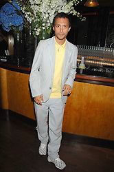 VISCOUNT MACMILLAN at a party hosted by Belvedere Vodka and Jade Jagger to launch The Belvedere Jagger Dagger cocktail held at Automat, Berkeley Street, London on 8th May 2008.<br /> <br /> NON EXCLUSIVE - WORLD RIGHTS ******(EMBARGOED FOR PUBLICATION IN UK MAGAZINES UNTIL 2 MONTHS AFTER CREATE DATE AND TIME)****** www.donfeatures.com  +44 (0) 7092 235465
